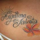 Angellena & Jasmin