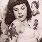 Photos of Vintage Tattoos