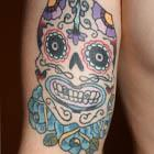 Sugar Skull