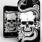 Ruthless &#038; Toothless Tattoo Design iPhone Covers