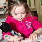 World&#8217;s Youngest Tattoo Artist