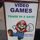 Trade Video Games for Tattoos
