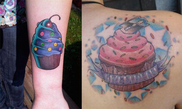 know that we're big fans of tattoos based on bizarre subject matter